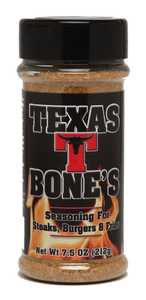 Old World Spices OW85110-6 Texas T. Bone's Barbecue Rub