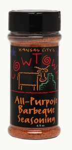 Old World Spices CT00105 Cowtown All Purpose Barbeque Seasoning