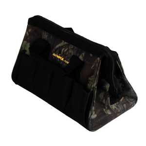 Olympia Tools 72-311 12-Inch Camouflage Tool Bag