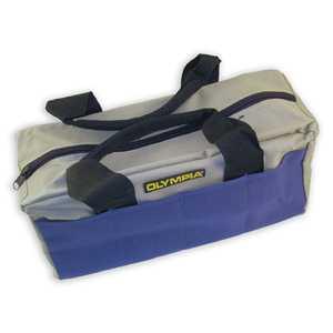 Olympia Tools 90-300 8 Pocket Tool Bag 13-Inch