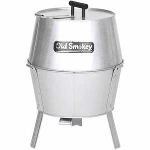 OLD SMOKEY PRODUCTS #18 #18 Medium Old Smokey Charcoal Gril