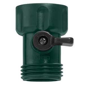 Orbit Irrigation 58086N Plastic Hose Shut-Off Valve