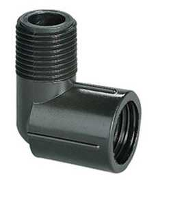 Orbit Irrigation 37164 Swing Elbow Joint 3/4 Mipt X Fipt