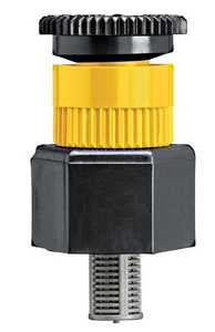 Orbit Irrigation 54023 4 ft Adjustable Pattern Shrub Head Sprinkler