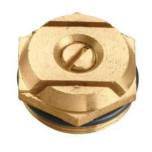 Orbit Irrigation 53054 Sprinkler Head Insert Nozzle Strip Brass