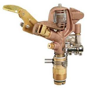 Orbit Irrigation 55016 Impact Sprinkler Head 3/4 in W/Backsplash