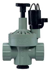 Orbit Irrigation 57020 1-Inch Electric Straight Or Angle Valve
