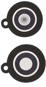 Orbit Irrigation 57078 Diaphragm Repair Kit