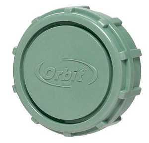 Orbit Irrigation 57197 Heavy Duty Manifold Cap