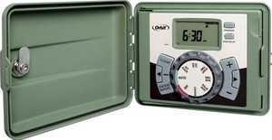 Orbit Irrigation 57894 Outdoor Sprinkler Timer 4 Station Easy Dial