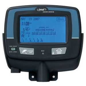 Orbit Irrigation 57936 6-Station Touch Indoor Timer