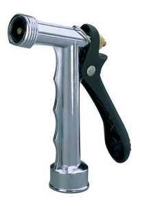 Orbit Irrigation 58094N Zinc Pistol Grip Nozzle