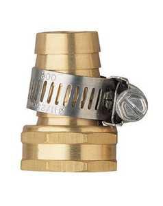 Orbit Irrigation 58142N 3/4-Inch Brass Female Hose Shank Mender