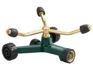 Orbit Irrigation 58180N Adjustable Sprinkler Nozzle 3 Brass Arm