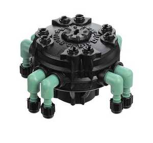 Orbit Irrigation 67000 Manifold Apollo 8