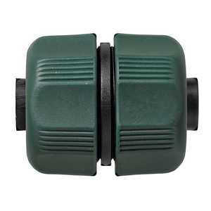Orbit Irrigation 56122 5/8-Inch To 3/4-Inch Soft-Touch Hose Mender