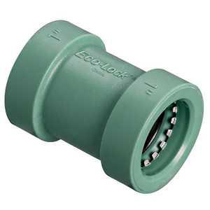 Orbit Irrigation 36676 1-Inch Eco-Lock Coupling