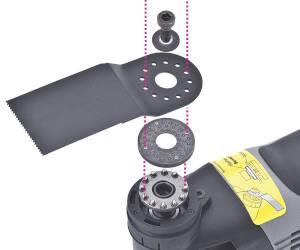 Genesis GAMT1401 Universal Adapter
