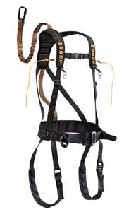 Muddy Outdoors MSH400-Y Safeguard Youth Safety Harness