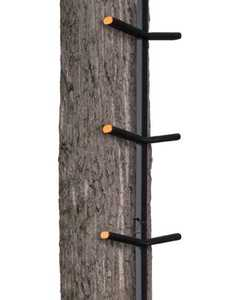 Big Game Tree Stands Cs100-P The Ascender Climbing System