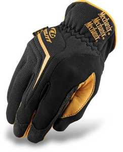 Osage Products 274034 Black Utility Glove 2xl