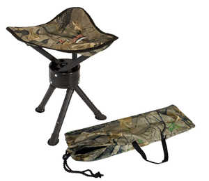 Big Game Tree Stands GS2005 Swivel Tripod Portable Seat
