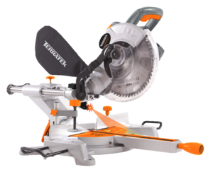 Osage Products Psms10 10-Inch Opp Sliding Miter Saw
