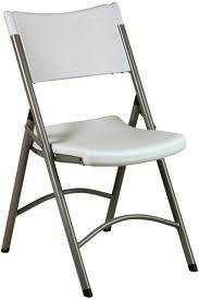 Office Star PC-03 Folding Plastic Chair