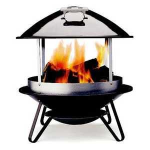 Osage Products 2726 Wood Burning Fireplace