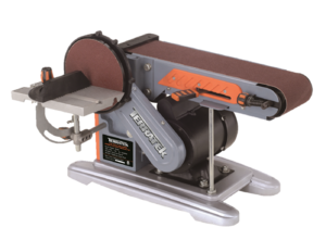 Terratek TBD915 Belt And Disc Sander