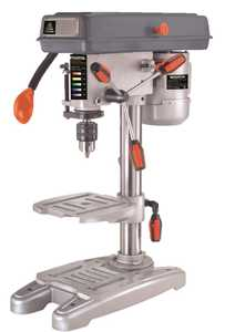 Terratek TDP13 5 Speed Drill Press