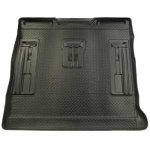 Osage Products 21411 BLKL Rubber Liner For Tahoo Yukon Or Escalade