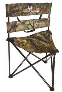 Big Game Tree Stands GS3010 Folding Tripod Chair