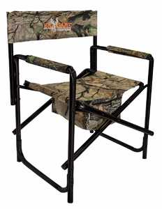 Big Game Tree Stands GS4000 Folding Directors Chair
