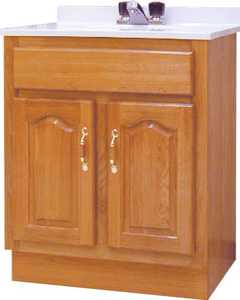 Osage Cabinet CDV1816-22 18x16 Classic Vanity