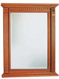 Osage Cabinet KFM2430-B 24x30 Kingsgate Framed Mirror