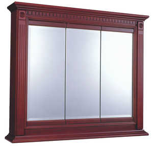 Osage Cabinet RTVS3630BC 36x30 Royal Cherry Mirror