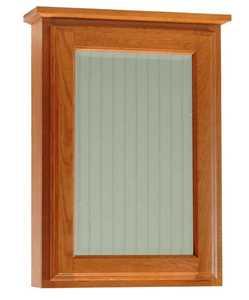 Osage Cabinet WSMC1927-B 19x27 Windsor Mirror