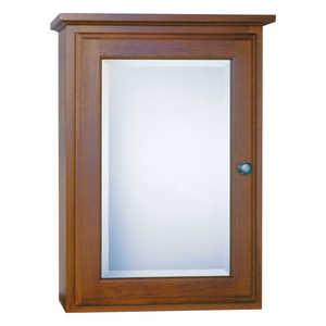 Osage Cabinet WSMC2430-B 24x30 Windsor Mirror