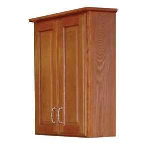 Osage Cabinet WSOJ2430-2 24x30 Windsor Toilet Topper