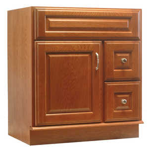 Osage Cabinet WSV 2421-D 24x21 Windsor Vanity
