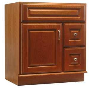 Osage Cabinet WSV 3021DR 30x21 Windsor Rh Vanity