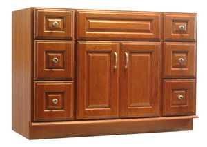 Osage Cabinet WSV 4821-D 48x21 Windsor Vanity
