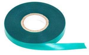Panacea 89790 1/2 in x 150 ft Plastic Plant Tie Ribbon Green