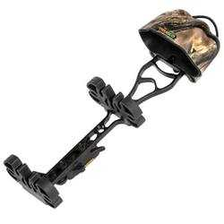 TRUGLO/Apex TG315C Trutec 5 Arrow Quiver Lost Camo
