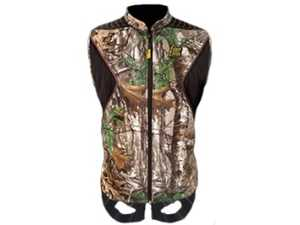 Hunter Safety System HSS6102 Small Realtree Xtra Safety Harness