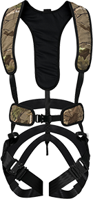 Hunter Safety System X16 2x-Large/3X-Large Bowhunter Safety Harness