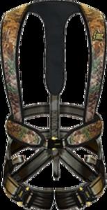 Hunter Safety System HSS3202 Small/Medium Ultra Lite Flex Harness
