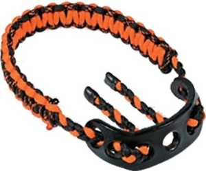 Paradox Products PBSE CC-16 BowSling Elite Custom Cobra Black/Neon Orange