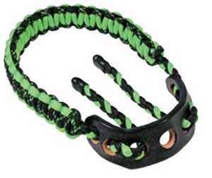 Paradox Products PBSE CC-17 BowSling Elite Custom Cobra Black/Neon Green